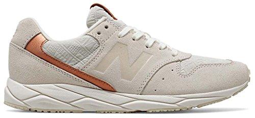 New Balance WRT96 W chaussures Les Beiges ltWRo