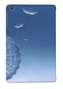 Crazylove Durable Dandelion Back Case/ Cover For Ipad Mini/mini 2 For Christmas