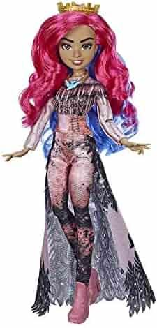 Disney Descendants Audrey Fashion Doll, Inspired by Descendants 3