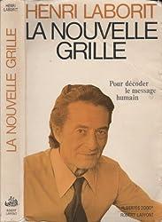 LA NOUVELLE GRILLE
