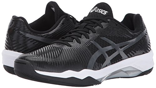 ASICS Women's Volley Elite FF Ankle High Volleyball Shoe