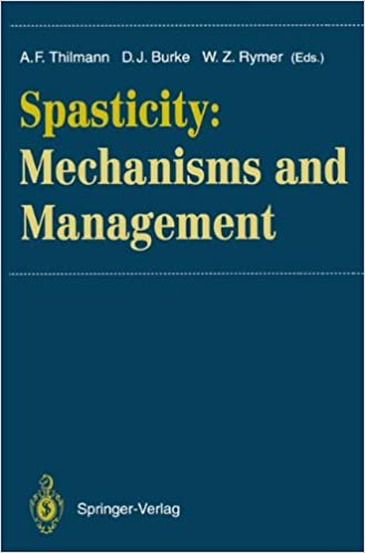 Book Spasticity: Mechanisms and Management