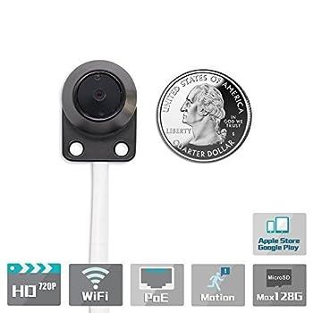 Top Surveillance Hidden Cameras
