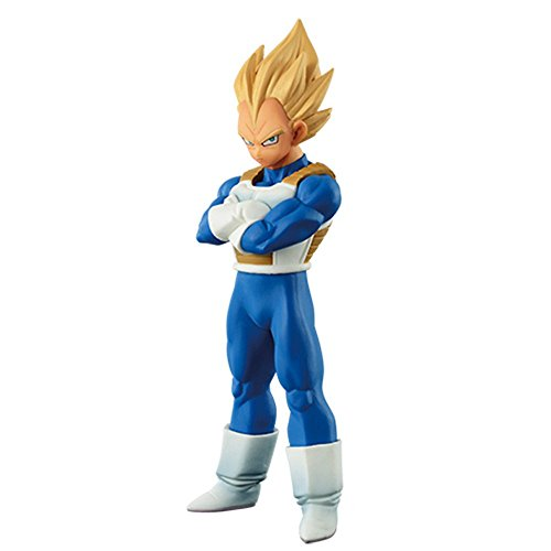 Banpresto Dragon Vegeta Figure Chozousyu