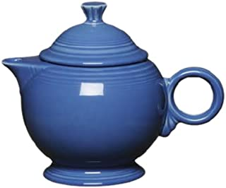 product image for Fiesta Covered Teapot, 44-Ounce, Lapis