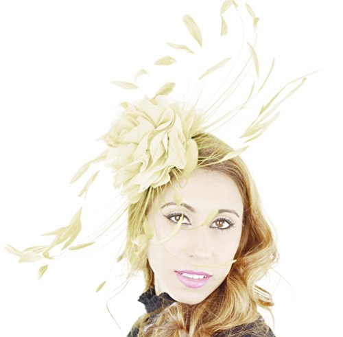 Donna Cappello Da Hats Cressida Cream Sole By Xq0xwC