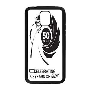 diy Custom Cover Case for SamSung Galaxy S5 i9600 - James Bond case 4