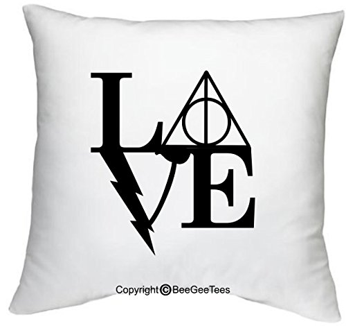 BeeGeeTees Love Always Magical Harry Potter Inspired Hogwarts 18