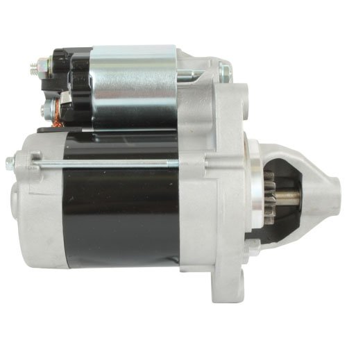 DB Electrical SND0728 Starter (for HONDA GX690 Engines 428000-6410 DV5E2 31200-Z6L-003) by DB Electrical (Image #1)
