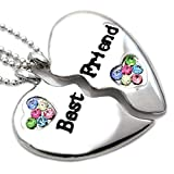 Soulbreezecollection Friends Gifts Necklaces - Best Reviews Guide
