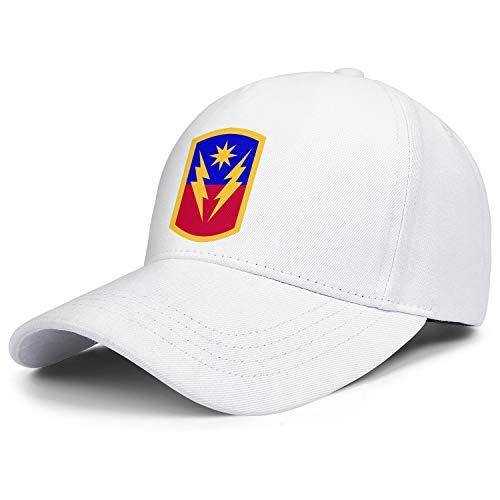 Popular Snapback Hat for Men 40th Infantry Brigade Combat Team Dad Hat Baseball Cap Unisex Adjustable Ball Cap