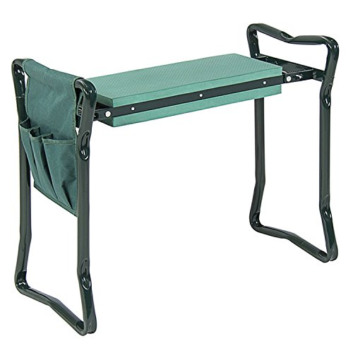 Garden Kneeler Seat Protects Lightweight product image