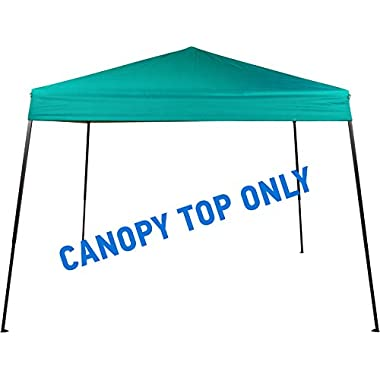 Square Replacement Canopy Gazebo Top for 10u0027 Slant Leg Canopy - 8u0027 x 8  sc 1 st  GoSale.com & canopy replacement leg | Compare Prices on GoSale.com