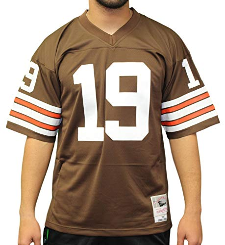 9c0c77785 Cleveland Browns Throwback Jerseys