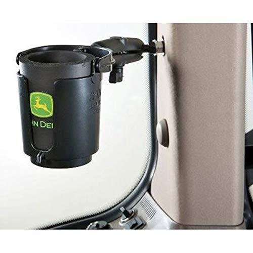 JOHN DEERE RAM Self Leveling Drink Cup Holder - BRE10152