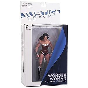Wonder-Woman-Essentials-6-inch-figure-DC-Collectibles