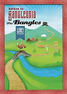 Return To Bangleonia
