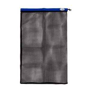 (Stahlsac by Bare X-Large Flat Mesh Bag (Black))