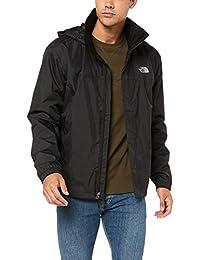 The North Face Mens Resolve Windbreaker Jacket