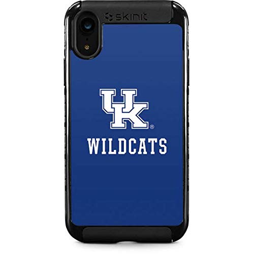 (University of Kentucky iPhone XR Case - Fermata Partners | Skinit Cargo Case - Durable Double Layer iPhone XR Cover)