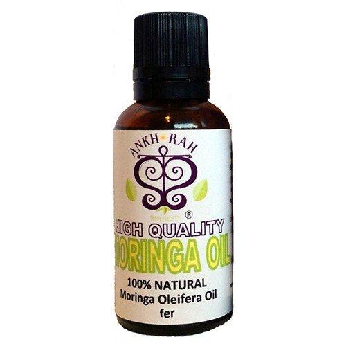 Moringa Oil 100ML by Ankh Rah (Ankh Oil)
