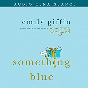 Something Blue Audiobook