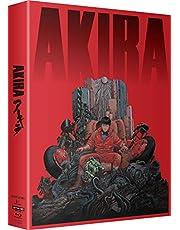 Akira (4k Ultra Hd/ Blu-ray Combo) Limited Edition