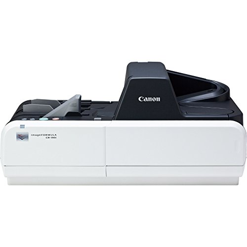 imageFORMULA CR-190i Sheetfed Scanner