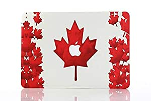 MacBook Air 11 Inch 11.6'' Hard Shell Plastic Case Cover (Models: A1370 and A1465)