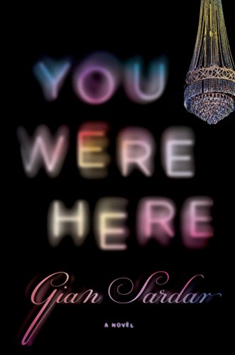 Image of You Were Here