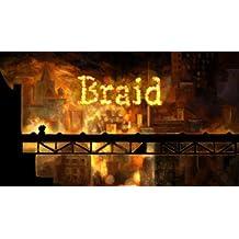 Braid (Mac) [Online Game Code]