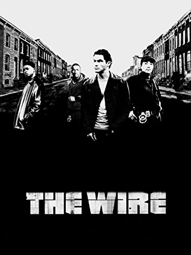 The Wire (TV Series 2002–2008) TV Series Poster 24