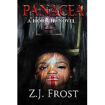Panacea: Demonic Experiments Horror Novel