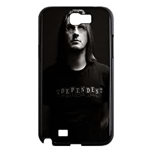 Porcupine Tree Samsung Galaxy N2 7100 Cell Phone Case Black Delicate gift JIS_426121
