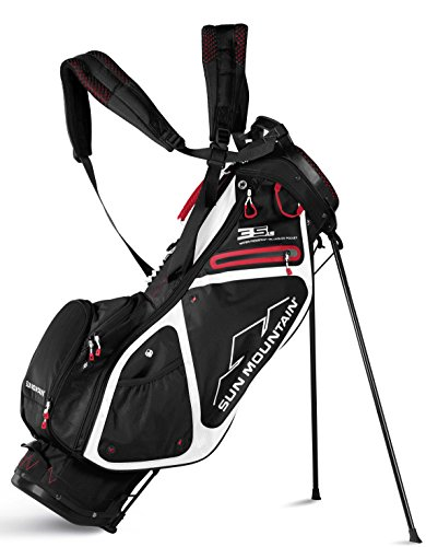 Clubs Allowed In A Golf Bag - 2