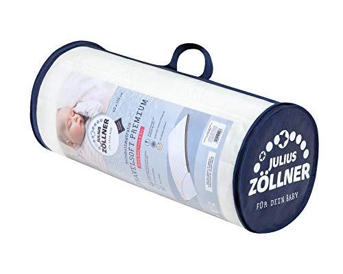Julius Zöllner reismatras Travelsoft Premium, getest op schadelijke stoffen conform standaard 100 by Oeko-Tex, 60 x 120…