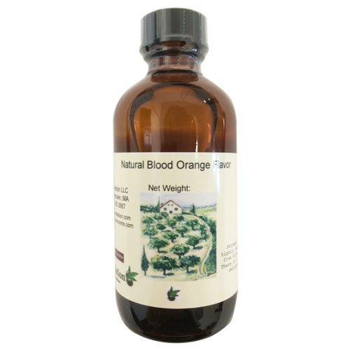 (Blood Orange Extract 2 oz by OliveNation)