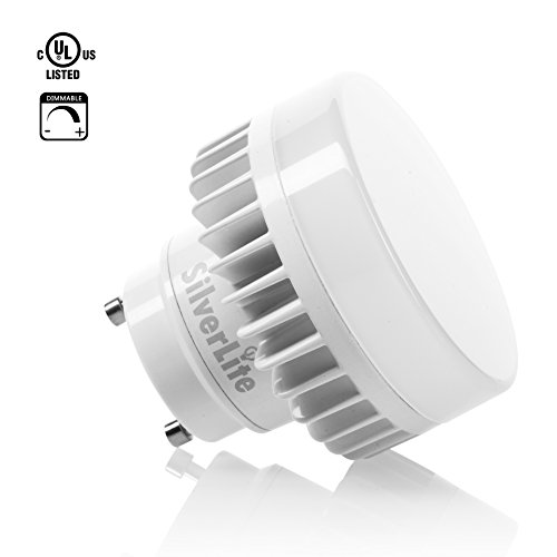 120V Dimmable Led Puck Lights in US - 9