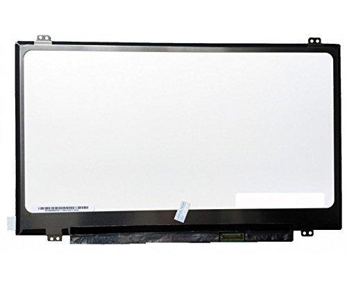 New LCD Panel For IBM-Lenovo LENOVO Y40-70 Series LCD Screen 14.0 1920X1080 Slim FHD