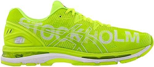 Asics Gel Nimbus 20 Stockholm Marathon Womens Running Shoes