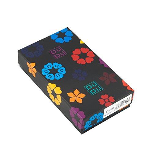 Donna 03 Compact 534 Marrone Porta Carte Credito Dudu Di 438 70wqS