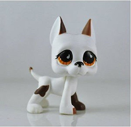 Dog Littlest Pet Shop - 8