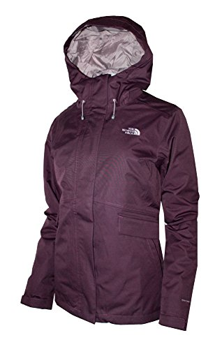 The North Face Women's Monarch Insulated Ski Triclimate Jacket (Small)