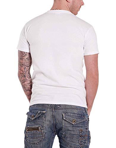 Buy husker du men's husker du zen arcade t-shirt white