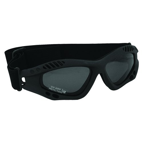 Fox Outdoor Products Mojave Goggle noir