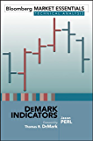 DeMark Indicators (Bloomberg Financial Book 40)