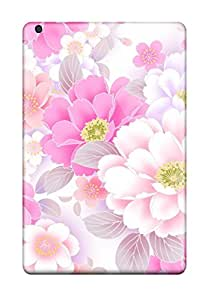 New Arrival Case Cover With Design For Ipad Mini 3- Flower 2681914K28460613