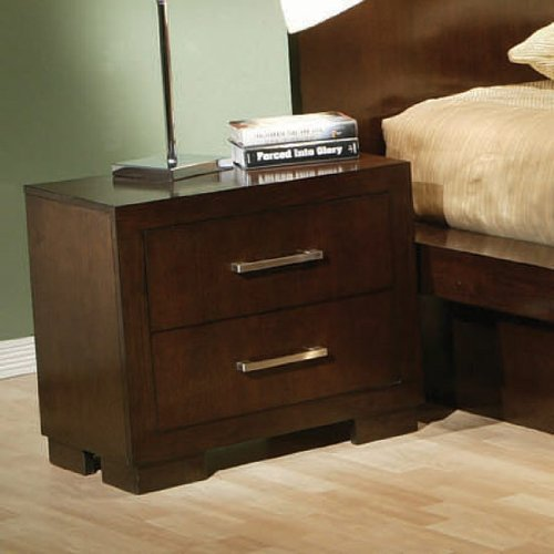 Jessica Nightstand by Coaster Furniture