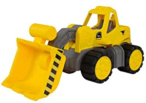 Big 56837 - Power Worker Excavadora (Smoby)