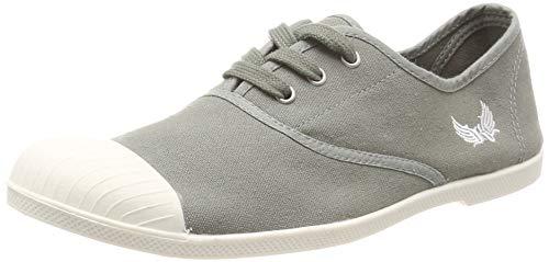 Vert 387 Femme Kaporal Fily Baskets kaki Ow7UF7xSqp